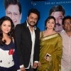 Deepti Shrikant and Shruti Marathe at Premiere of 'Bandh Nylon Che'