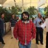 Singer Pritam Snapped at Airport