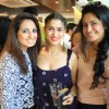 Munisha Khatwani and Shilpa at Launch of 'The Beer Cafe'