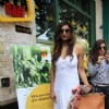 Sandhya Shetty at Launch of 'The Beer Cafe'