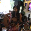 Shibani Kashyap Performs at Launch of 'The Beer Cafe'