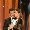 Jeremy Renner at 22nd Screen Actors Guild Awards
