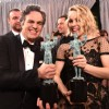 Mark Ruffalo and Rachel McAdams Wins 22nd Screen Actors Guild Award for 'Spotlight'