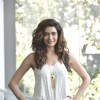 Karishma Tanna Photoshoot at Shane Falguni Brunch for Rustomjee