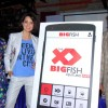 Launch of 'Big Fish Venture App'