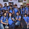 Press Meet of 'Chandigarh Cubs' Team BCL