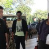 Arjun Kapoor Snapped at Airport