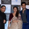 Press Meet of Lakme Fashion Week