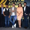Press Meet of Zee Cine Awards