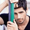 Sidharth Malhotra crosses the 1million mark on Instagram