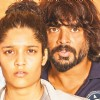 Ritika Singh and R Madhavan in Saala Khadoos