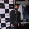 Kunal Rawal at Rohan Shrestha's Hanami Exhibition