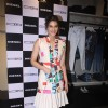 Pretty Kriti Sanon at Rohan Shrestha's Hanami Exhibition
