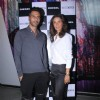 Arjun Rampal and Mehr Jesia at Rohan Shrestha's Hanami Exhibition