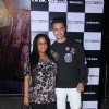 Arpita Khan and Aayush Sharma at Rohan Shrestha's Hanami Exhibition