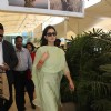 Katrina Kaif Snapped in Kurti at Airport