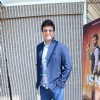 Javed Jaffrey at Promotions of 'Ishq Forever'