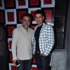 Anees Bazmee and Harmeet Singh at Meet Bros Success Bash