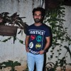 Rajkummar Rao at Special Screening of 'Aligarh'