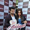 Rithvik Dhanjani and Asha Negi at Launch of Bindass Flagship Show ' Yeh Hai Aashiqui'