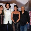 Richa Chadda, Rahul Roy, Pooja Bhatt and Mahesh Bhatt at Launch of film Cabaret & On Location Shoot