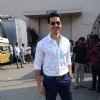 Dino Morea Snapped at Mehboob Studio!