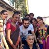 Rajkummar Rao and Aligarh team Supports 'Queer Zaadi Gay Pride Rally'