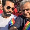 Rajkummar Rao and Hansal Mehta & Aligarh Cast Supports 'Queer Zaadi Gay Pride Rally'