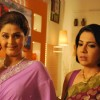 Still image from the show Baa Bahu Aur Baby