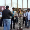 Aditya & Katrina Spread Their Charm in Ahmedabad