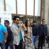 'Aditya & Katrina' had Great Time Interacting With Their Fans