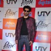 Aditya Roy Kapur at Press Meet of 'Fitoor' at Reliance Digital