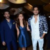 Fawad Khan, Alia Bhatt and Sidharth Malhotra at Trailer Launch of Kapoor & Sons