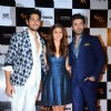 Sidharth Malhotra, ALia Bhatt and Fawad Khan at Trailer Launch of Kapoor & Sons