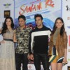 Promotions of 'Sanam Re' in Delhi