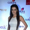 Smriti Khanna at Launch of Anthem for BCL Team 'Mumbai Tigers'