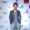 Arjun Bijlani at Launch of Anthem for BCL Team 'Mumbai Tigers'