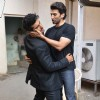 Aaye Haye! Aditya Roy Kapur and Arjun Kapoor Snapped Having Some Fun at Mehboob Studio!