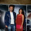 Rahul Dev with Mugdha Godse at Special Screening of Neerja