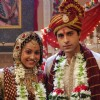 Sweet and lovely couple Shubh and Suhani
