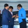 Amitabh Bachchan at Launch of 'Range Rover'