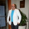 Manoj Joshi at Lithuania Meet