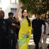 Sonam Kapoor for Promotions of 'Neerja' at National College