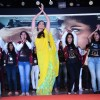 Sonam Kapoor Shows some Moves at Promotions of 'Neerja' at National College
