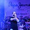 Ayushmann Khurrana Performs at Pepe Jeans Music Concert Held at Kala Ghoda Arts Festival 2016!