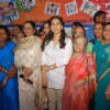 Bollywood Actress Juhi Chawla at AK Munshi Yojana Foundation