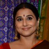 Vidya Balan was at Gaurang Shah's Summer Collection Launch