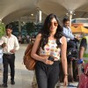 Airport Spotting: Adah Sharma