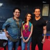 Press Meet of 'Baaghi'
