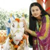Still image of Shraddha